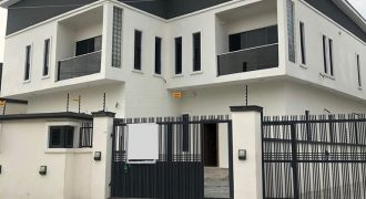 property for sale with good title in ikota lagos