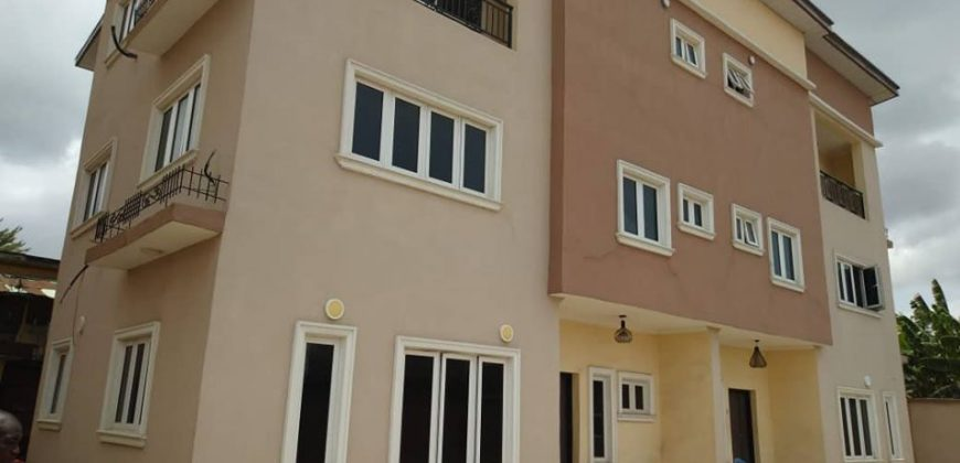 HOUSE FOR LEASE AT AJAO ESTATE LAGOS