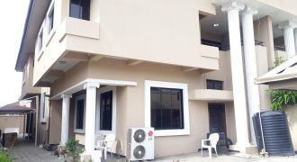 RENT: 4 BEDROOM IN LEKKI PHASE 1