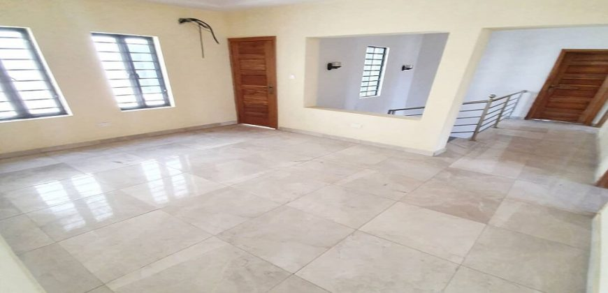 self serviced 3 bedroom house for rent in lagos,Osapa London