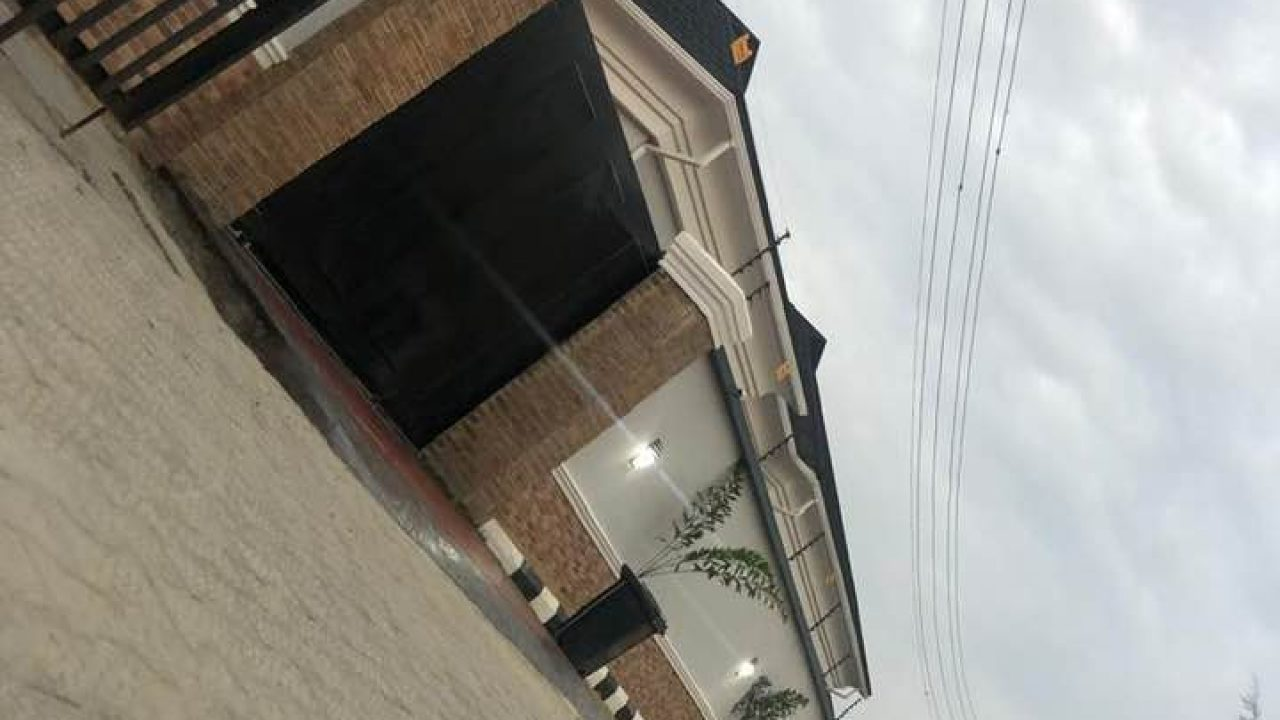 Bungalow for sale at lagos,badore Ajah Lagos