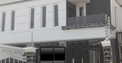 DUPLEX FOR SALE IN LAGOS,DIVINE THOMAS ESTATE AJAH
