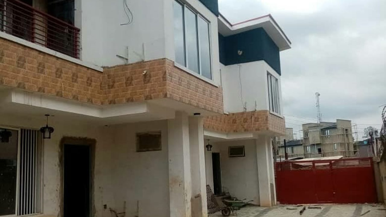 terrace for sale in Gbagada lagos