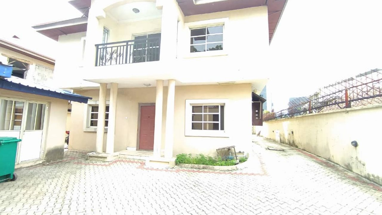 ikoyi: 5 bedroom for sale in lagos,ikoyi