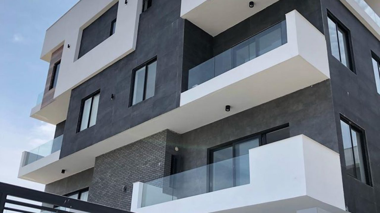 duplex for sale in Banana island lagos