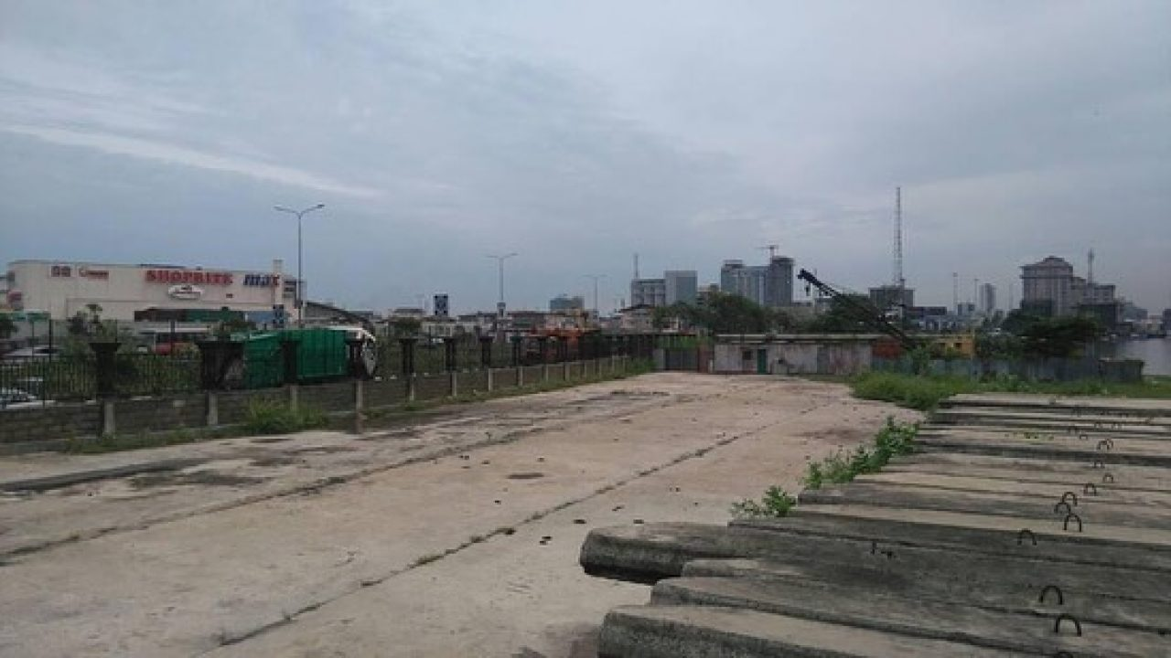 land for sale at lekki phase 1 Lagos