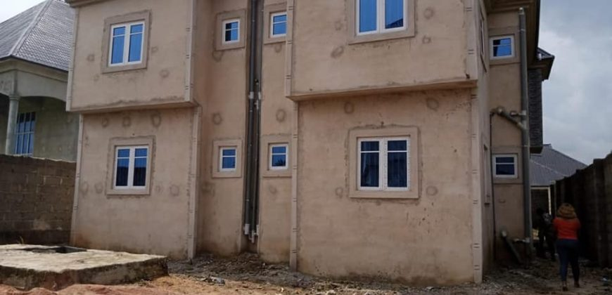 HOUSES / PROPERTY FOR SALE IN OWERRI, IMO STATE