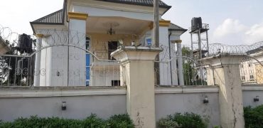 CHEAP DUPLEX FOR SALE IN IMO
