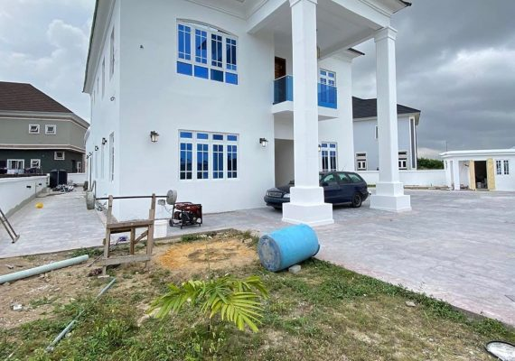 TOP 5 REAL ESTATE WEBSITES IN NIGERIA.