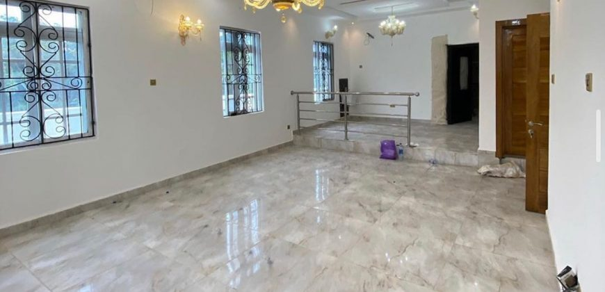 5 bedroom Duplex for sale in Ajah Lagos State