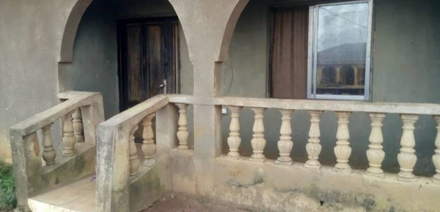 3 bedroom for outright sale in epe lagos
