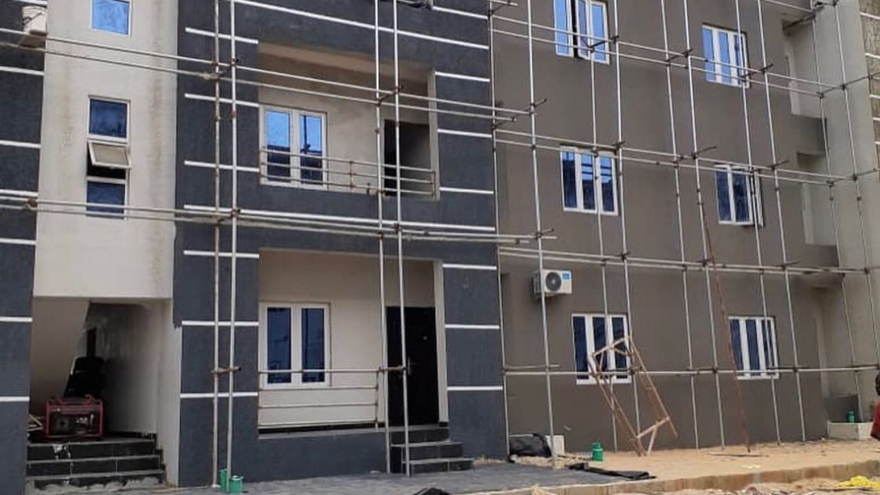 APARTMENT FOR SALE IN LAGOS