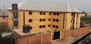 HOSTEL FOR SALE IN OWERRI IMO STATE