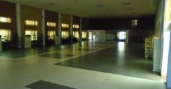 A Beautifully Finished Event/Civic Centre/Hall