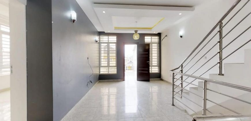 house for rent in lekki