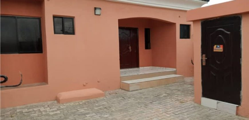 Bungalow for sale in Ajah Lagos (4 available)