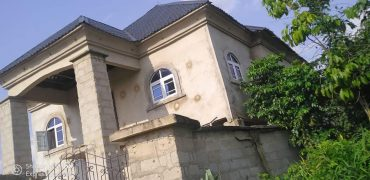 luxury house for sale in owerri,imo state.