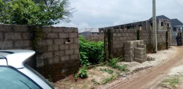 land for sale in owerri imo state,Nigeria.