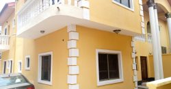 commercial apartment/ 4 bedroom for rent in lekki phase 1