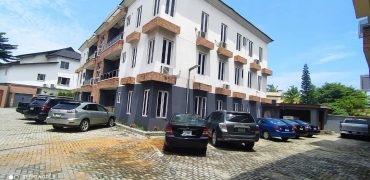 flat for rent in ikoyi