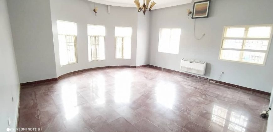 duplex for rent in lagos Nicon town
