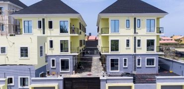 mansion for sale in lagos,lekki Nigeria