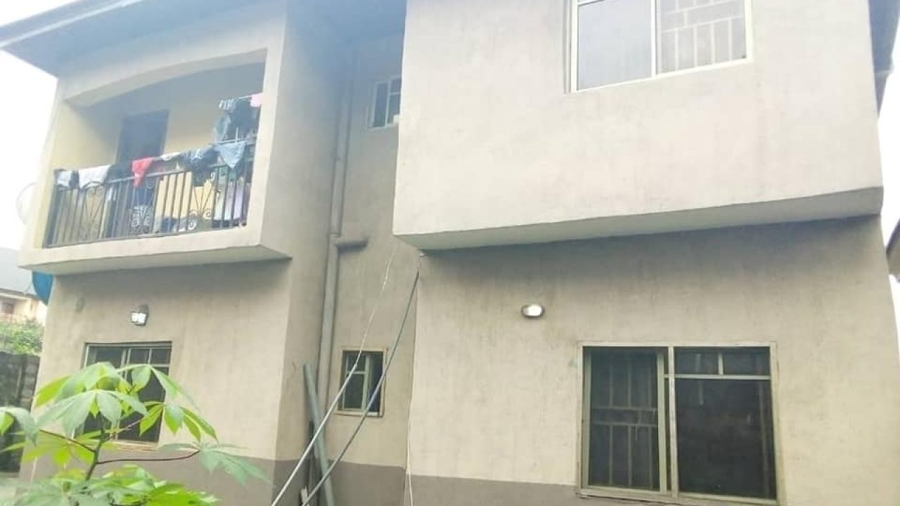 Houses for sale in owerri,imo
