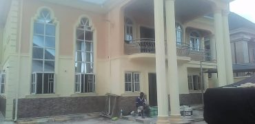 luxury houses for sale in owerri,imo state