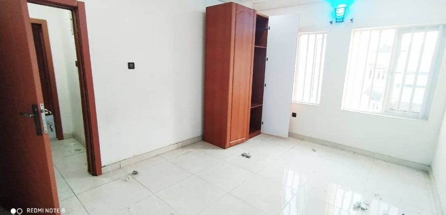 duplex for rent in lagos