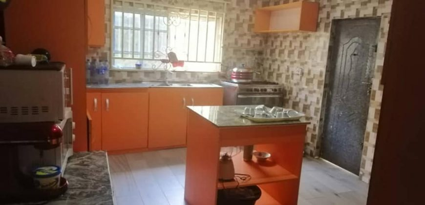 House for sale in owerri, imo state