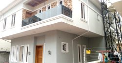 House for sale in lekki lagos