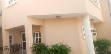 mini flats for rent in lekki lagos