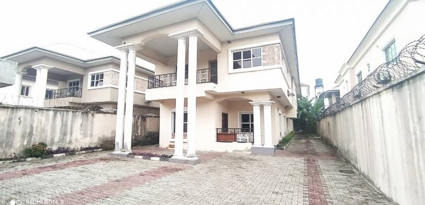 House for sale in lekki phase 1