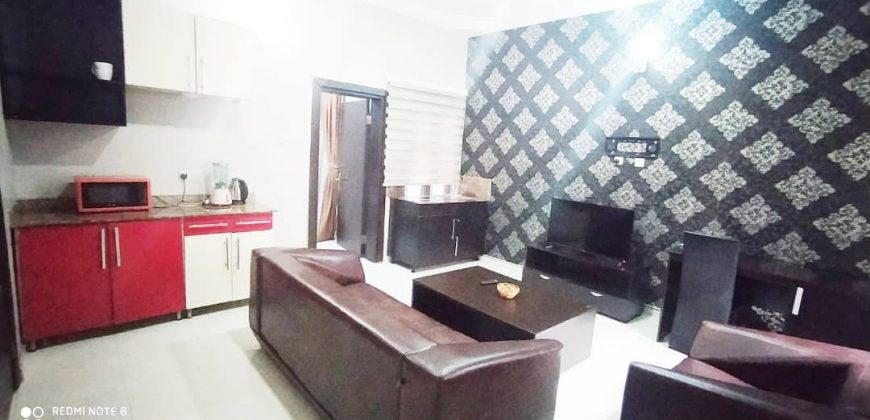 mini flat for rent in lekki lagos