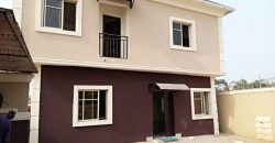 3 bedroom house for rent in Ajah