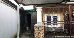 BUNGALOW FOR SALE IN OWERRI IMO STATE