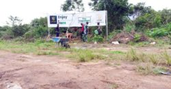 Plot of Land for sale in The Cap stone Estate Epe