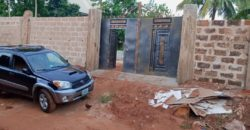 land for sale in Awka