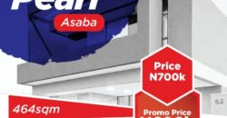 dry lands is now available for sale in Asaba