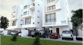 A 5 bedroom duplex for sale in ikoyi with bq