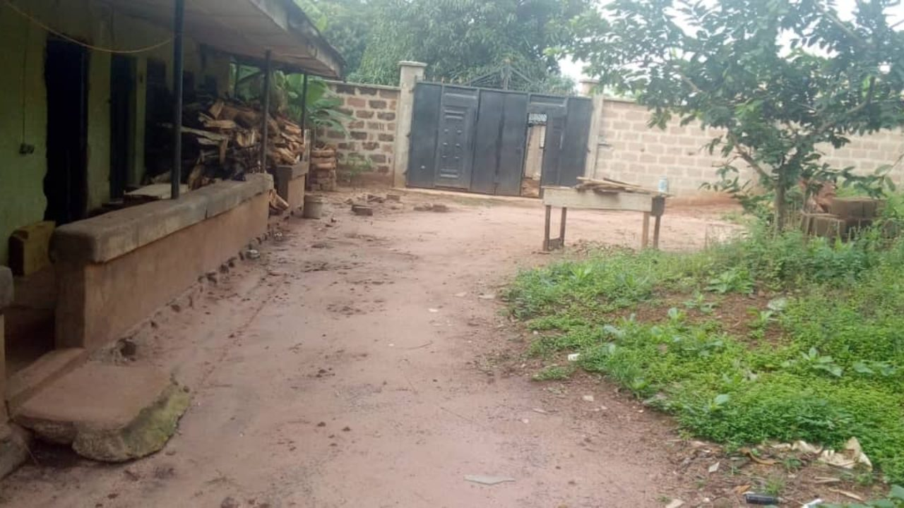 land for sale in Awka Anambra area