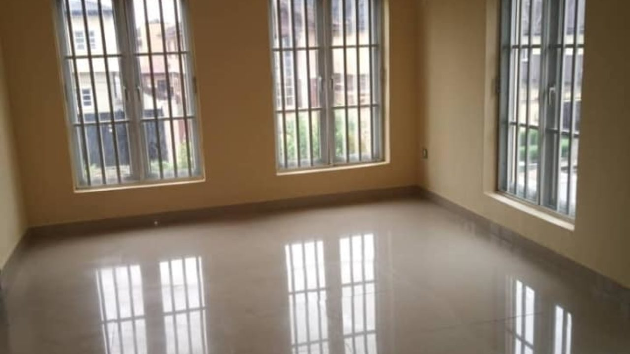 duplex for rent in Magodo Lagos