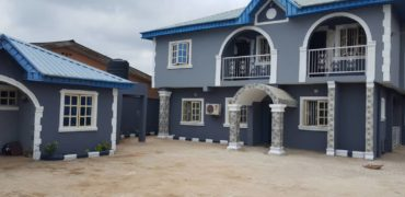 duplex for sale in sango otta ogun state Nigeria