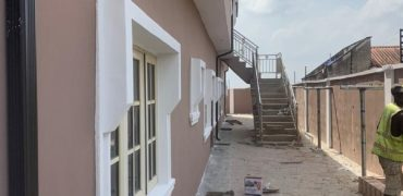 2 BEDROOM FOR RENT IN ABULE EGBA