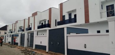 House for sale in lekki,ikota lekki