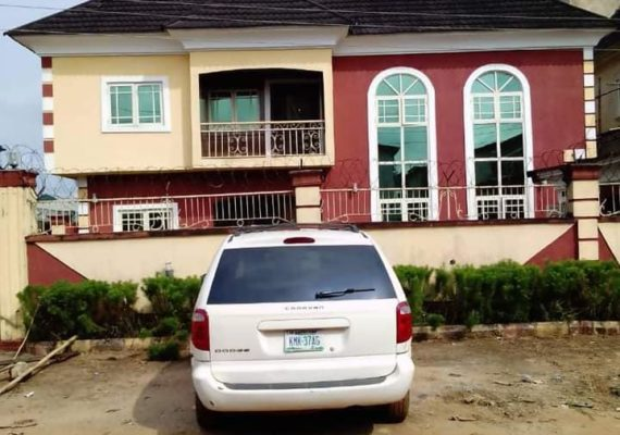 How to avoid property scams in Nigeria