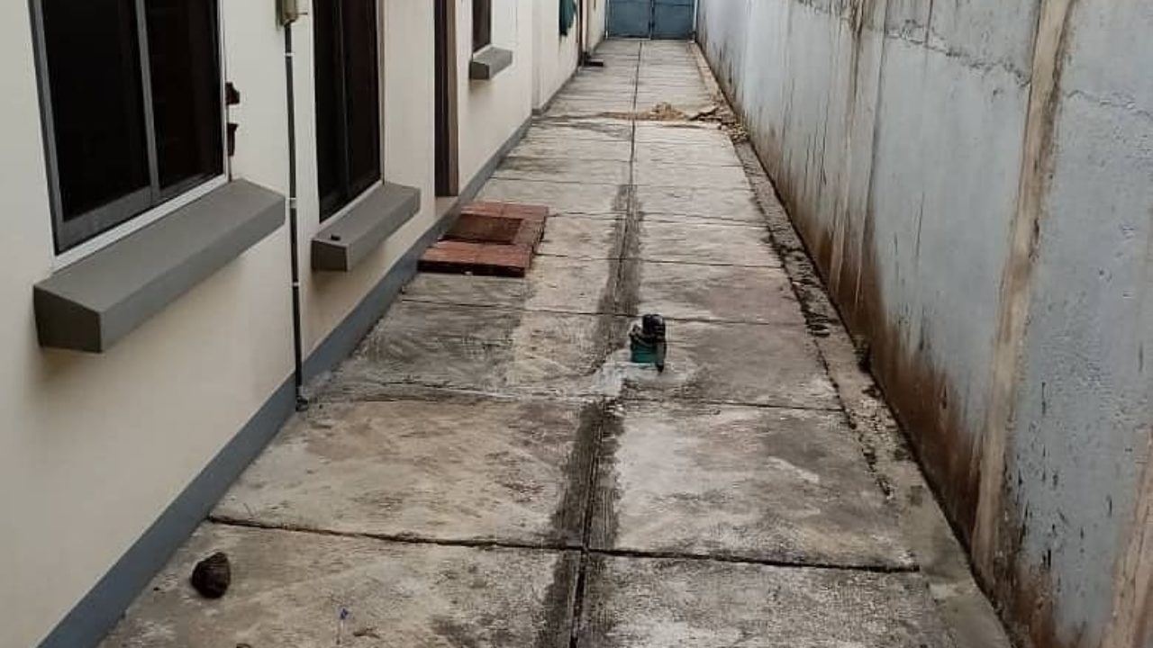 2 bedroom for rent in surulere