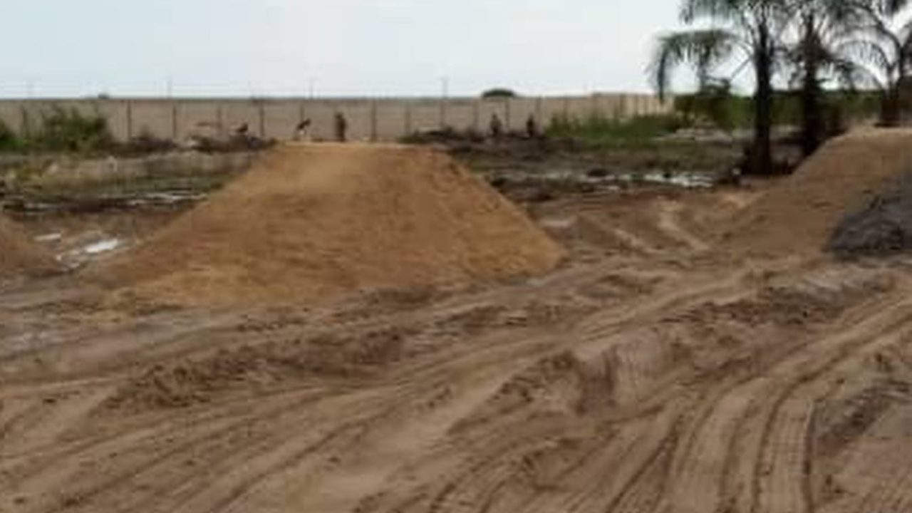 land to buy in lekki