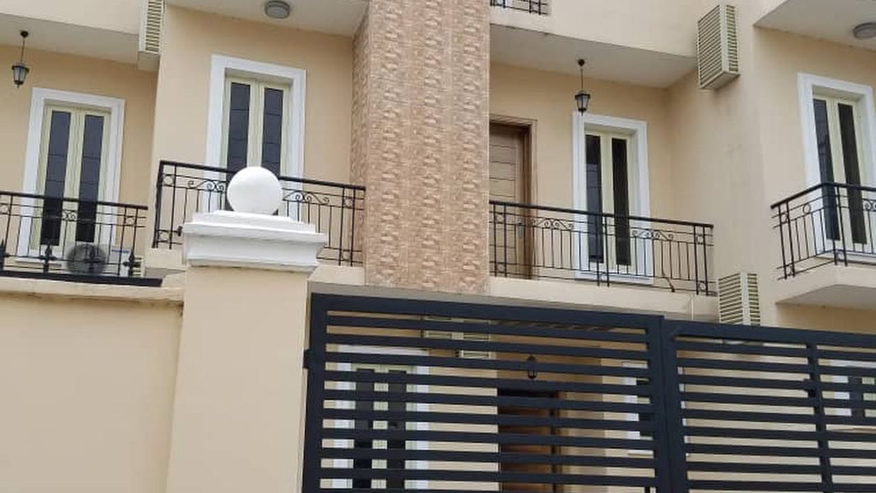 property for sale at osapa london lekki