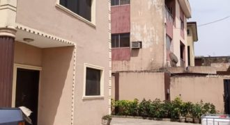 self contain rooms to rent at ojodu lagos